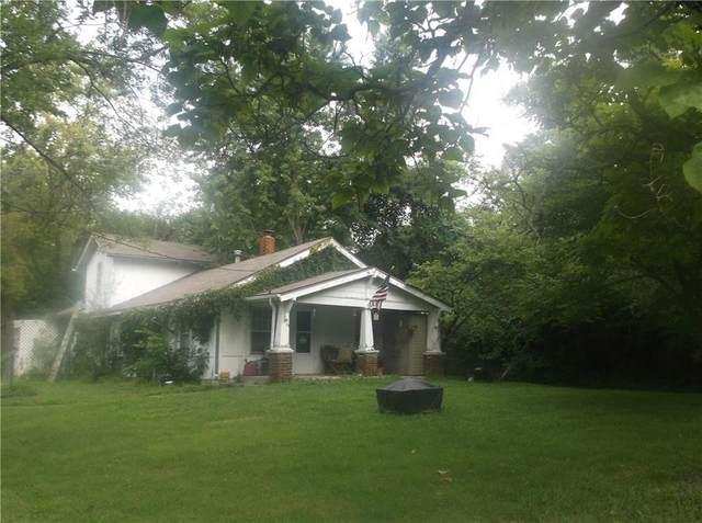 234 S 110 Street, Edwardsville, KS 66111 (#2206390) :: House of Couse Group