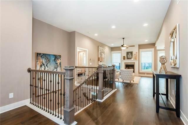 15014 W 129th Terrace, Olathe, KS 66062 (#2206440) :: Austin Home Team