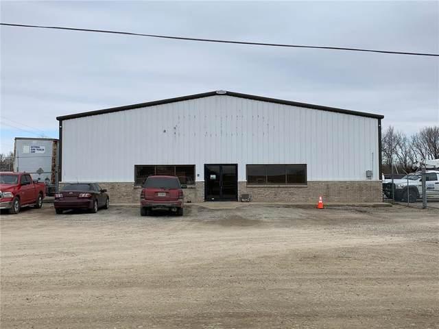 279 NW 50 Highway Highway, Warrensburg, MO 64093 (#2206626) :: The Kedish Group at Keller Williams Realty