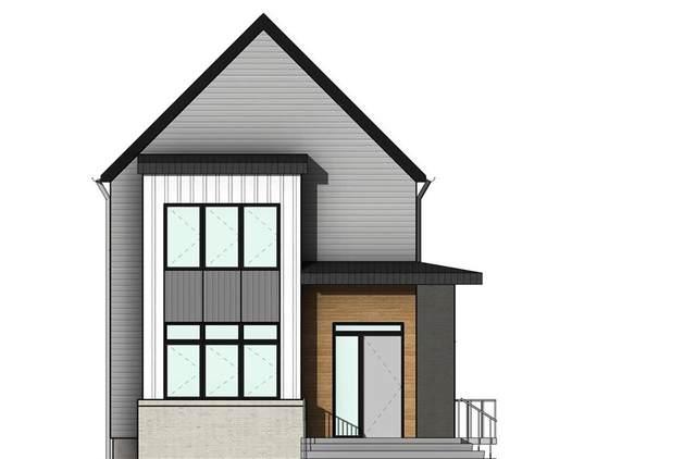 3525 Tracy Avenue, Kansas City, MO 64109 (MLS #2207257) :: Stone & Story Real Estate Group