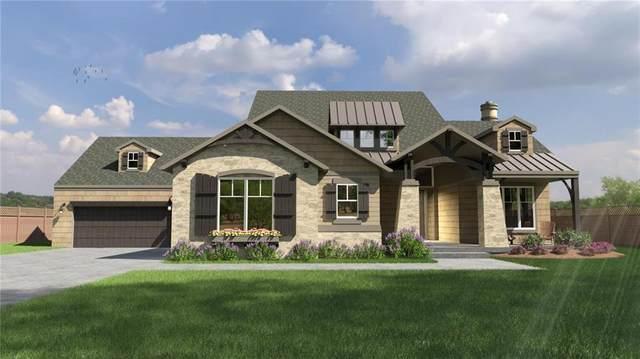 21221 W 94th Terrace, Lenexa, KS 66220 (#2208229) :: Eric Craig Real Estate Team