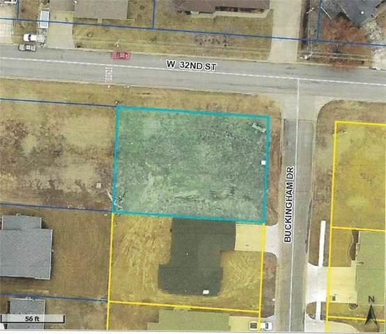 Lot26 Buckingham Drive, Sedalia, MO 65301 (#2208770) :: House of Couse Group