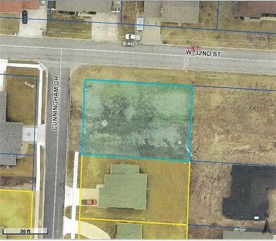 Lot 27 Cunningham Drive, Sedalia, MO 65301 (#2208772) :: House of Couse Group