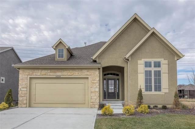 14508 Meadow Lane, Leawood, KS 66224 (#2215097) :: Team Real Estate