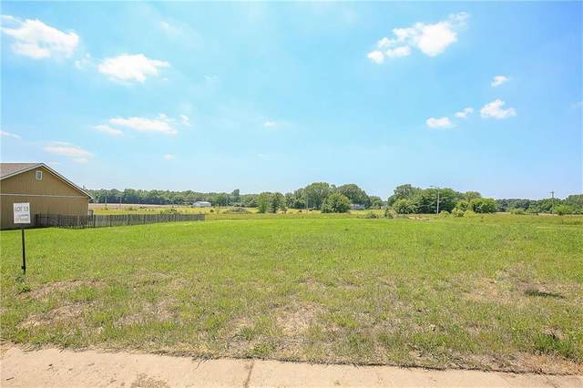 12409 Morgan Street, Prathersville, MO 64024 (#2215975) :: Team Real Estate