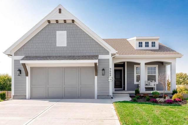 9668 Chelsea Street, Lenexa, KS 66220 (#2218585) :: Eric Craig Real Estate Team
