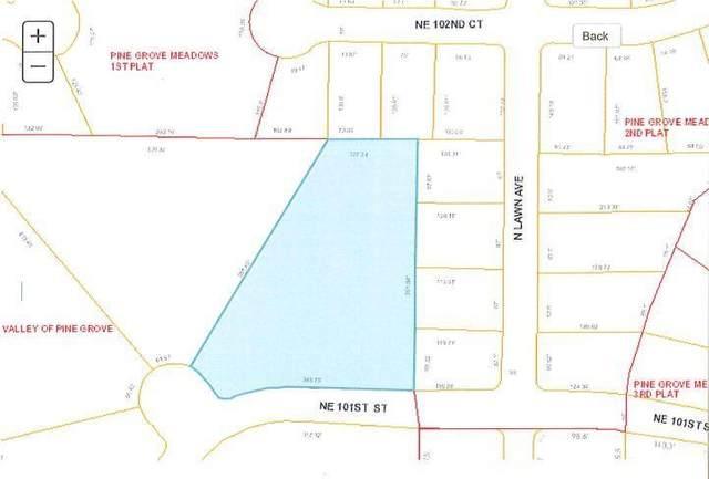 4505 NE 101st Street, Kansas City, MO 64156 (#2219023) :: Five-Star Homes