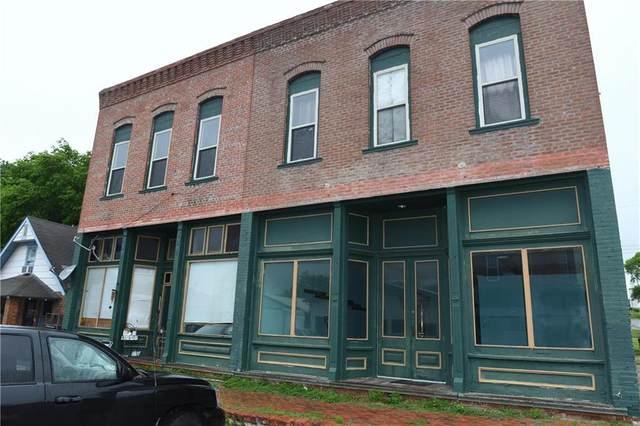 100 W Main Street, Freeman, MO 64746 (MLS #2220537) :: Stone & Story Real Estate Group