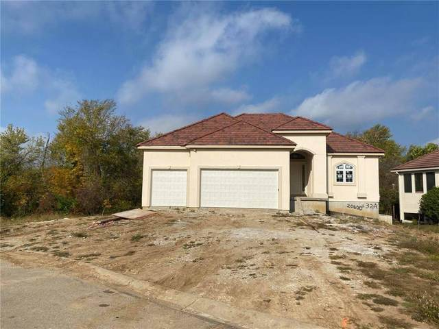 20600 E 37TH TERRACE Court, Independence, MO 64057 (#2223167) :: The Shannon Lyon Group - ReeceNichols