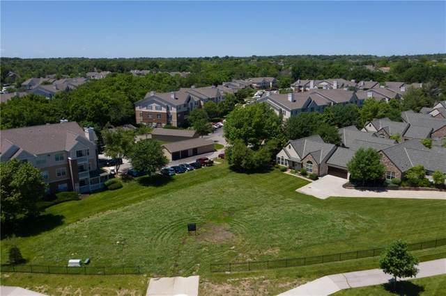 132nd & Hemlock Street, Overland Park, KS 66213 (#2224065) :: Audra Heller and Associates