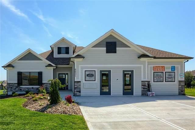 6631 Mccormick Drive, Shawnee, KS 66226 (#2224650) :: Eric Craig Real Estate Team