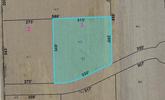 Lot 3 Lynn Road, Leavenworth, KS 66048 (#2224851) :: Beginnings KC Team