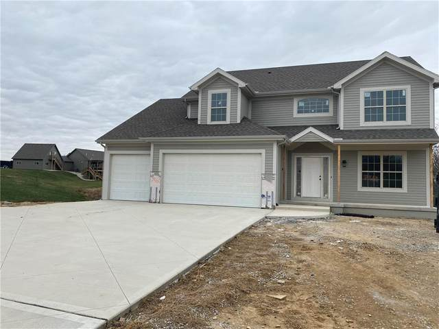 7560 NW Moore Drive, Parkville, MO 64152 (#2225180) :: House of Couse Group