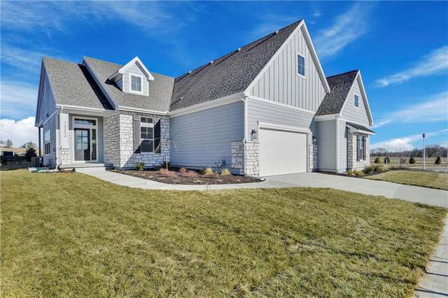 13304 W 174th Place, Overland Park, KS 66221 (#2225769) :: Five-Star Homes