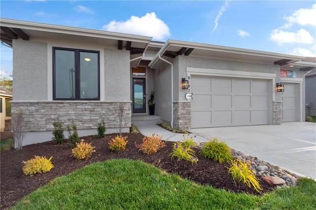 8197 Valley Road, Lenexa, KS 66220 (MLS #2225800) :: Stone & Story Real Estate Group