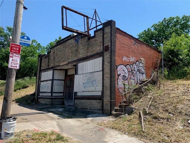3829 Prospect Avenue, Kansas City, MO 64128 (#2227107) :: House of Couse Group