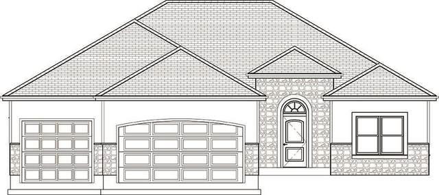 224 SW Davenport Drive, Blue Springs, MO 64014 (#2227138) :: The Shannon Lyon Group - ReeceNichols