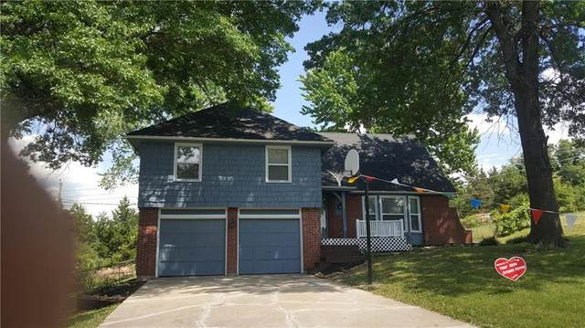 10905 Wabash Avenue, Kansas City, MO 64137 (#2227253) :: Eric Craig Real Estate Team