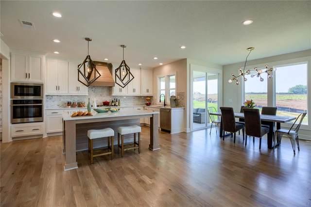 2509 W 176th Street, Overland Park, KS 66085 (#2227551) :: Eric Craig Real Estate Team