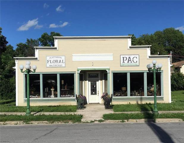 205 N East Street, Plattsburg, MO 64477 (#2228259) :: The Kedish Group at Keller Williams Realty