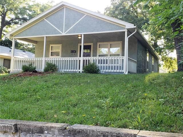2919 Flora Avenue, Kansas City, MO 64109 (#2229738) :: Eric Craig Real Estate Team
