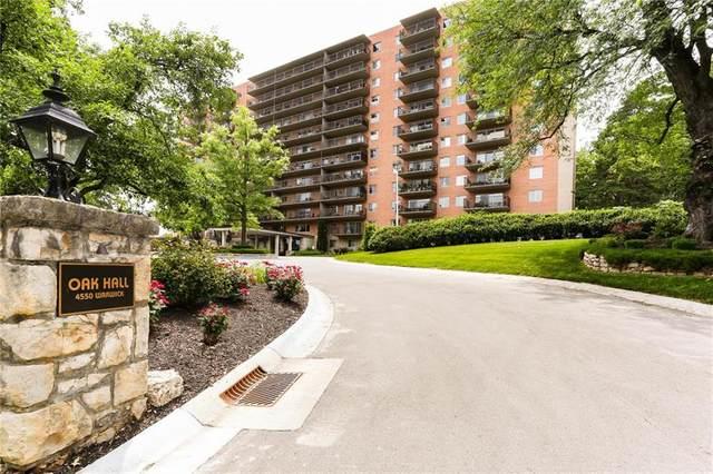 4550 Warwick Boulevard #910, Kansas City, MO 64111 (#2230359) :: Ask Cathy Marketing Group, LLC