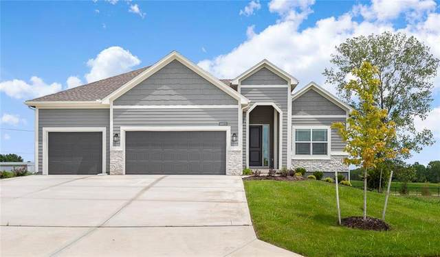 16975 S Hunter Street, Olathe, KS 66062 (#2231845) :: The Shannon Lyon Group - ReeceNichols