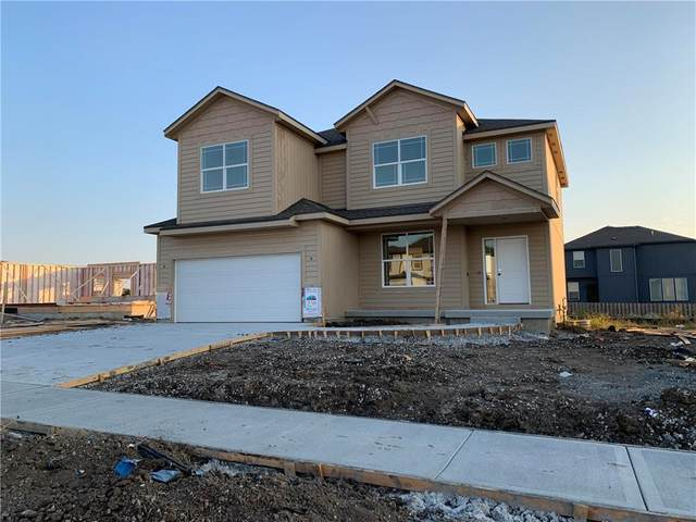 28501 W 162ND Street, Gardner, KS 66030 (#2231846) :: The Shannon Lyon Group - ReeceNichols