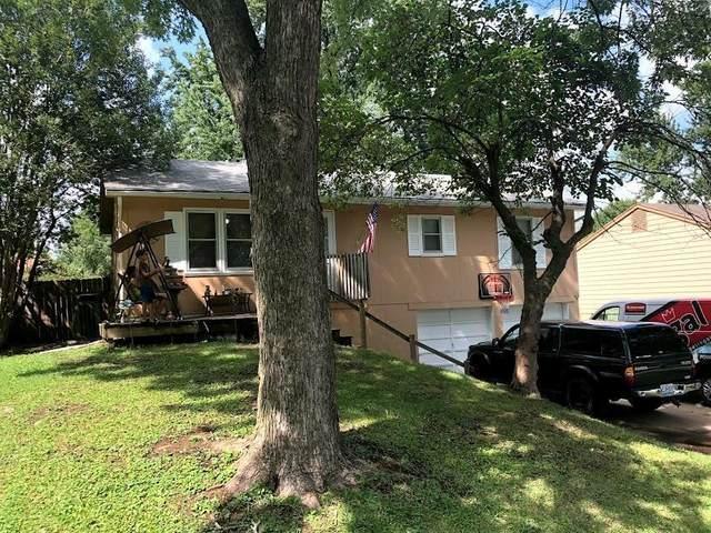 11806 E 58th Street, Raytown, MO 64133 (#2232614) :: Audra Heller and Associates