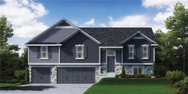 119 E Woodland Avenue, Lone Jack, MO 64070 (#2233319) :: Ask Cathy Marketing Group, LLC