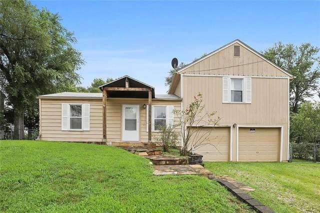 441 S 71st Street, Kansas City, KS 66111 (#2233798) :: Eric Craig Real Estate Team