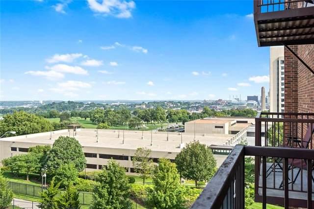 2933 Baltimore #501 Avenue, Kansas City, MO 64108 (#2234518) :: Eric Craig Real Estate Team