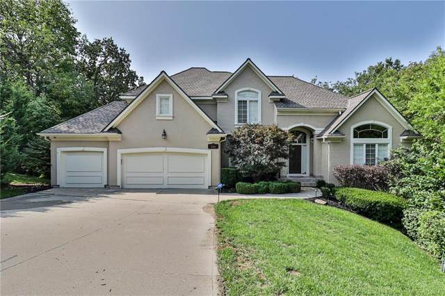 1705 NW Fawn Place, Blue Springs, MO 64015 (#2235423) :: The Shannon Lyon Group - ReeceNichols