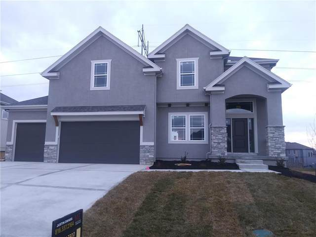 25024 W 87th Street, Lenexa, KS 66227 (#2235807) :: Eric Craig Real Estate Team