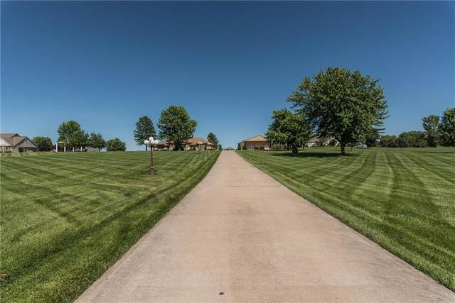 1107 Doc Henry Road, Greenwood, MO 64034 (#2236717) :: Audra Heller and Associates