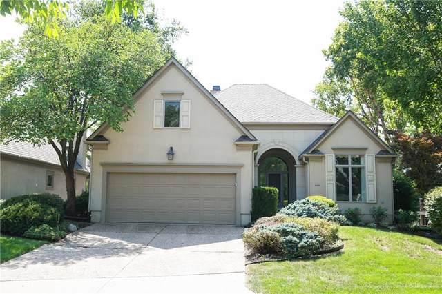 5305 W 116th Street, Leawood, KS 66211 (#2236991) :: Eric Craig Real Estate Team