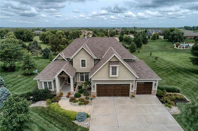 12602 NE 117th Street, Kearney, MO 64060 (#2237014) :: Team Real Estate