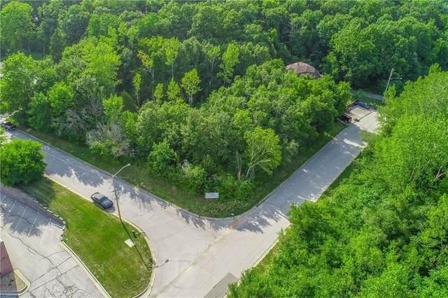 2830 Glenrose Lane, Kansas City, KS 66106 (#2238891) :: House of Couse Group