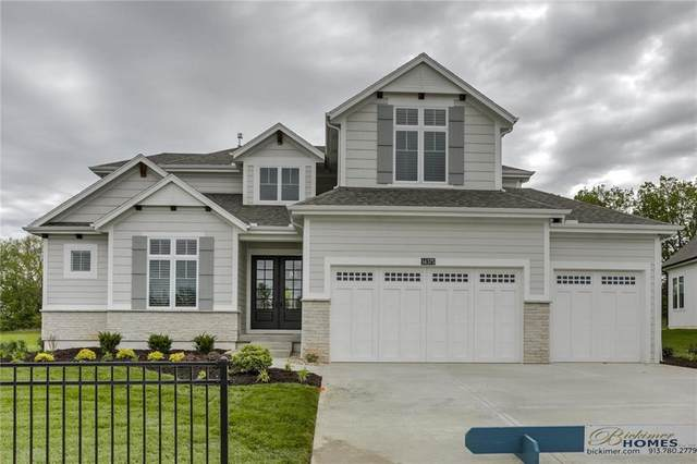 12504 W 169th Street, Overland Park, KS 66221 (#2239115) :: House of Couse Group