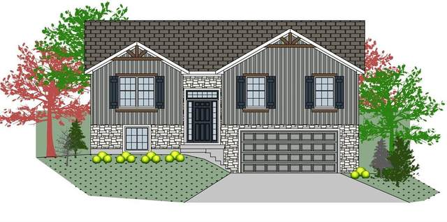 1000 NW 4th Street, Oak Grove, MO 64075 (#2240089) :: House of Couse Group