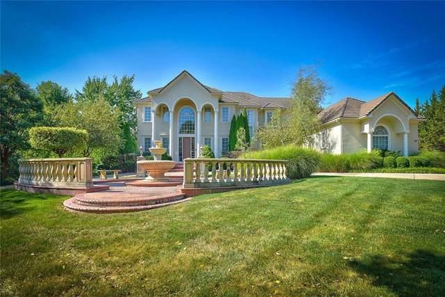 14716 Delmar Street, Leawood, KS 66224 (#2240310) :: Audra Heller and Associates