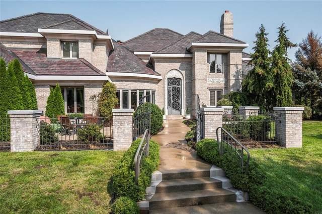 9800 N Revere Avenue, Kansas City, MO 64154 (#2241324) :: Eric Craig Real Estate Team