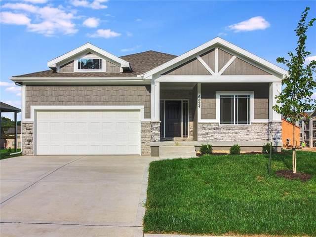 6768 Prairie Lane, Parkville, MO 64152 (#2241855) :: Eric Craig Real Estate Team