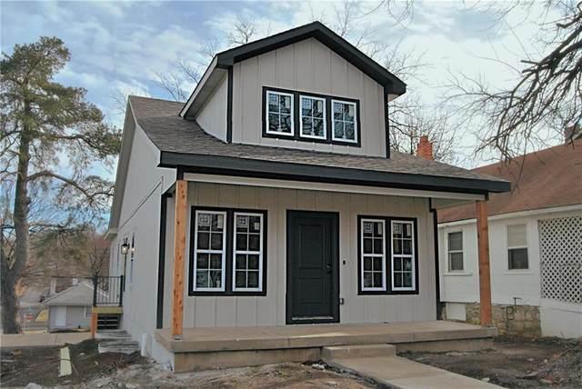 5401 Lydia Avenue, Kansas City, MO 64110 (#2241950) :: Team Real Estate