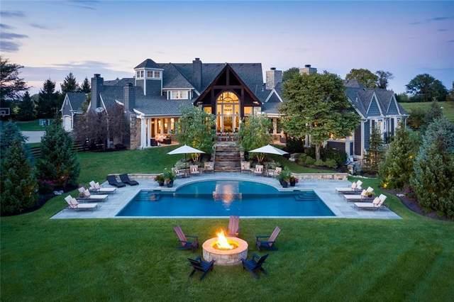18550 Mission Road, Stilwell, KS 66085 (#2242041) :: Team Real Estate