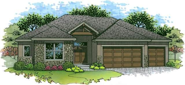17340 Bradshaw Street, Overland Park, KS 66221 (#2242200) :: House of Couse Group