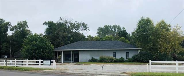 2001 Main Street, Atchison, KS 66002 (#2242429) :: Five-Star Homes