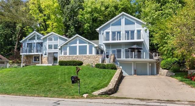 460 W Lakeshore Drive, Lake Quivira, KS 66217 (#2242659) :: Team Real Estate