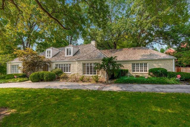 1900 W 63rd Street, Mission Hills, KS 66208 (#2243311) :: House of Couse Group