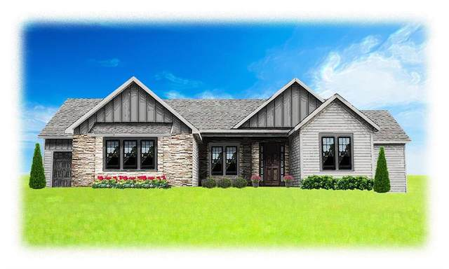 5015 Chesbro Court, Lawrence, KS 66049 (#2243393) :: Eric Craig Real Estate Team
